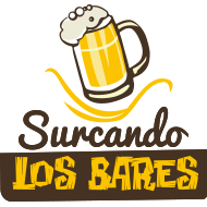 Surcando los bares - logo