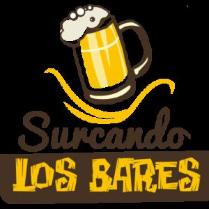 Surcando los bares logo