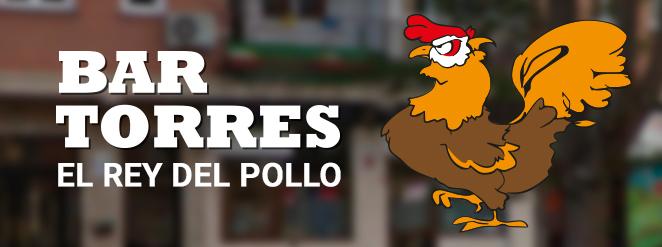 Bar Torres – Madrid