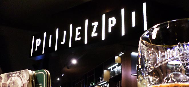 Pi·jez·pi – Pilsen