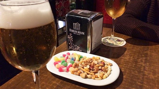 Pub Dublin House –  Guadalajara