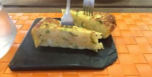 Tapa Café Bar La Esquina Guadalajara