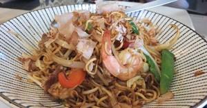 restaurante kanbun